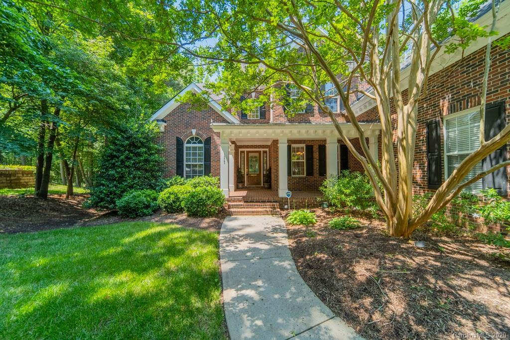 12521 Preservation Pointe Drive, Charlotte NC 28216