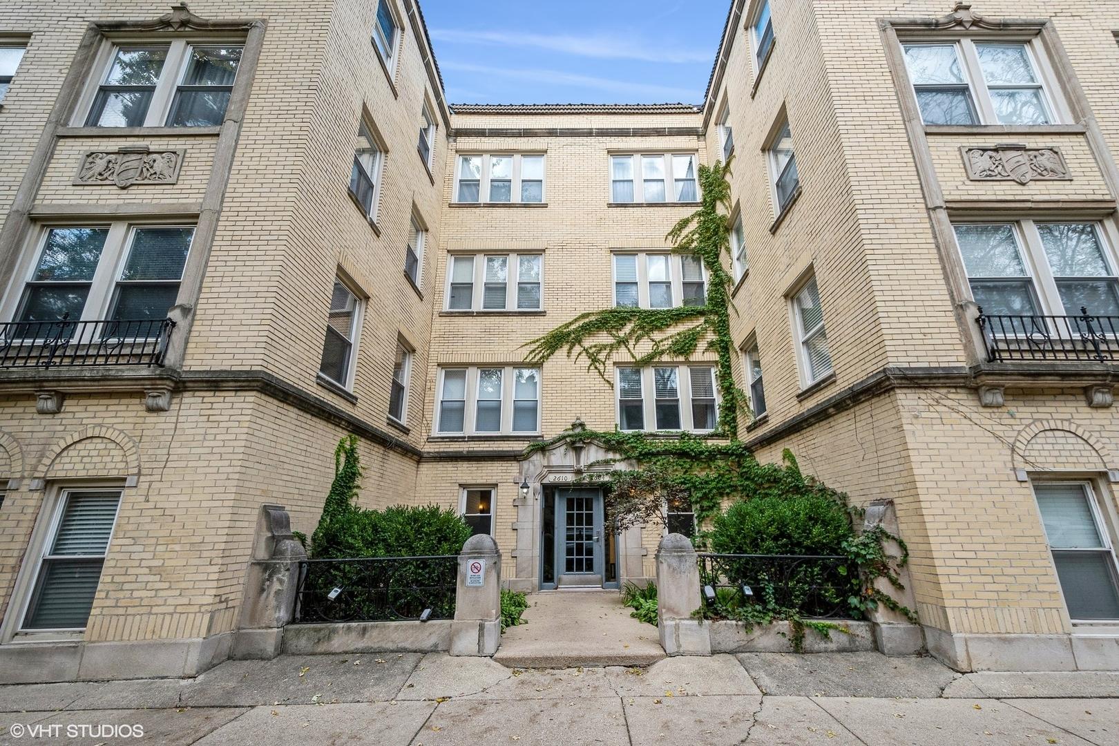 2608 W Glenlake Avenue Unit 2, Chicago IL 60659