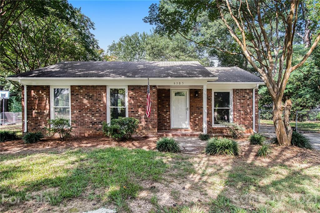 8305 Hemby Wood Drive, Indian Trail NC 28079