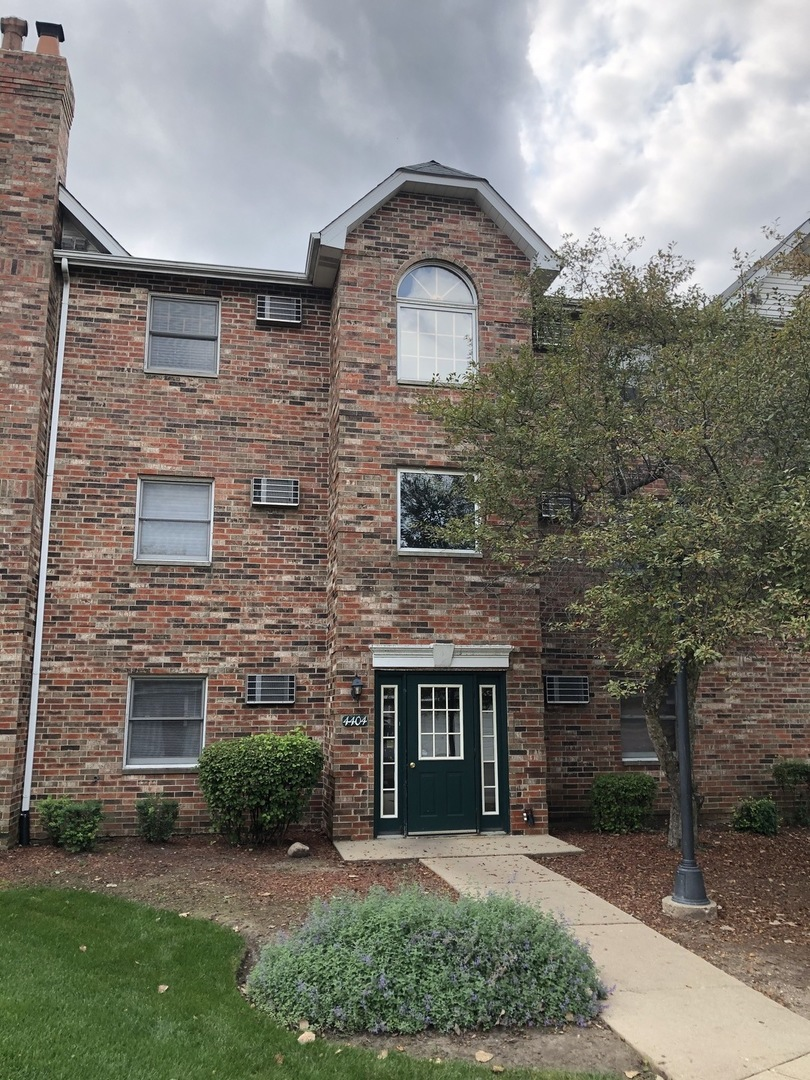 4404 W Shamrock Lane Unit 3, Mchenry IL 60050
