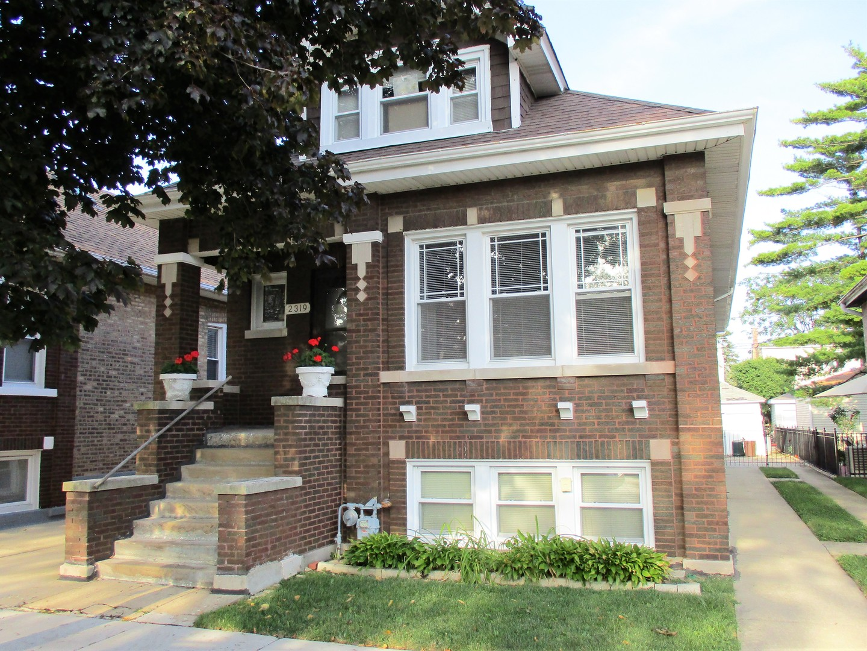 2319 Ridgeland Avenue, Berwyn IL 60402