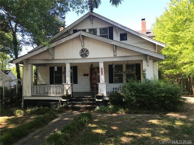 909 S York Street, Gastonia NC 28052