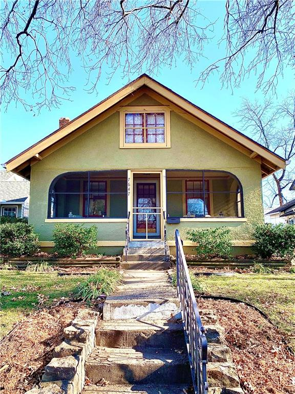 7647 WASHINGTON Street, Kansas City MO 64114