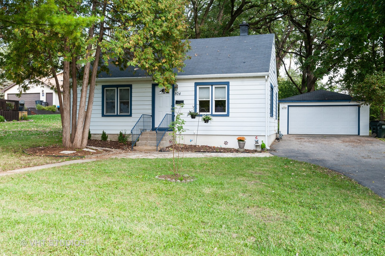 804 Tomahawk Trail, Round Lake Heights IL 60073