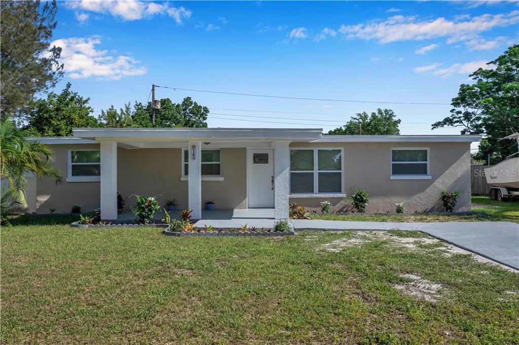 8149 PORTULACA AVE, Seminole FL 33777