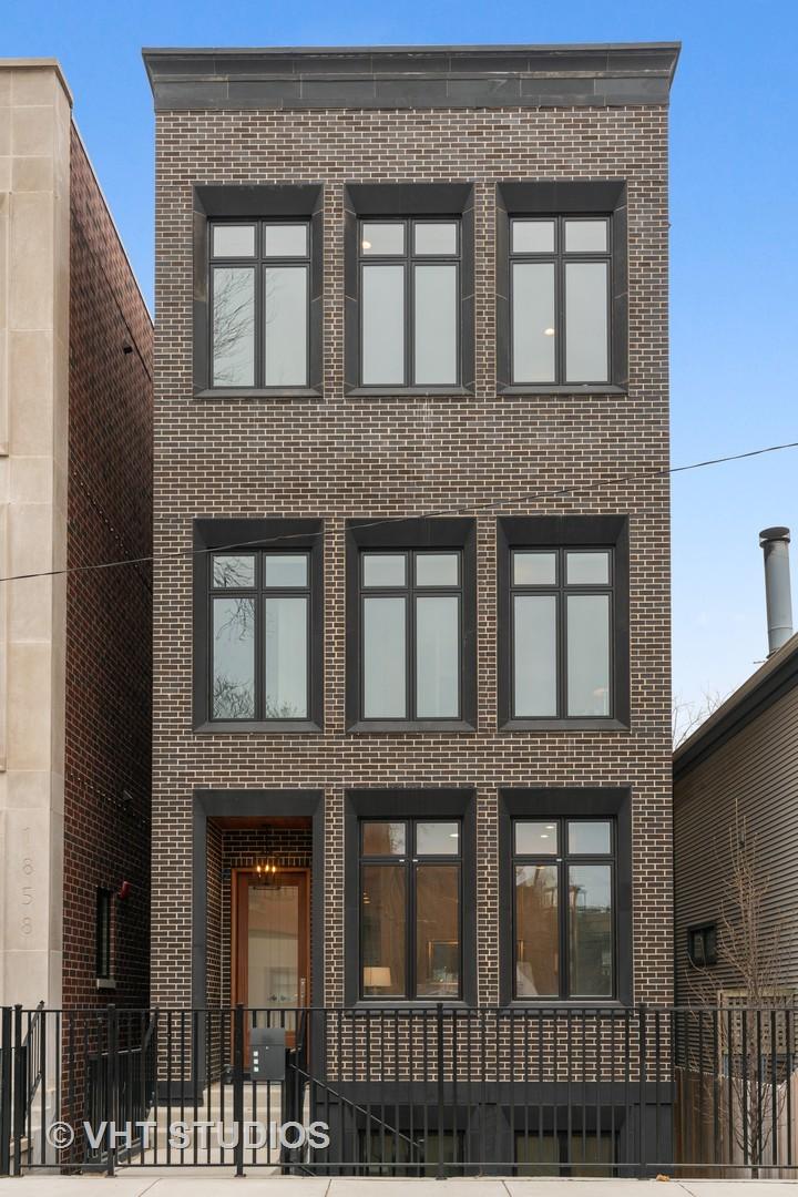 1860 N Maud Avenue, Chicago IL 60614