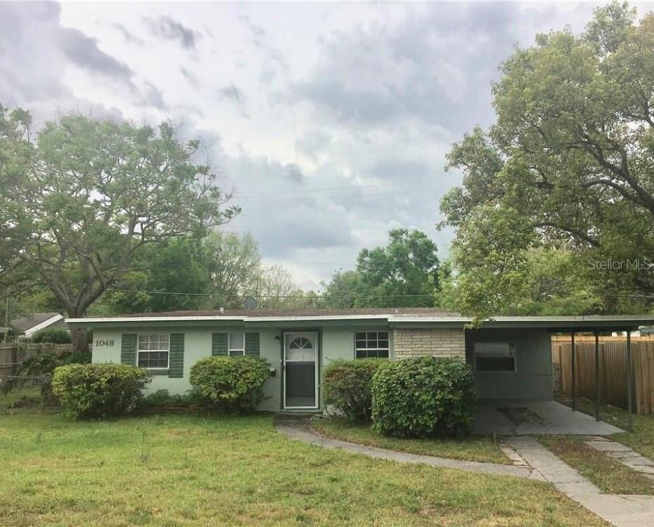 1048 W FAIRBANKS AVE, Orlando FL 32804