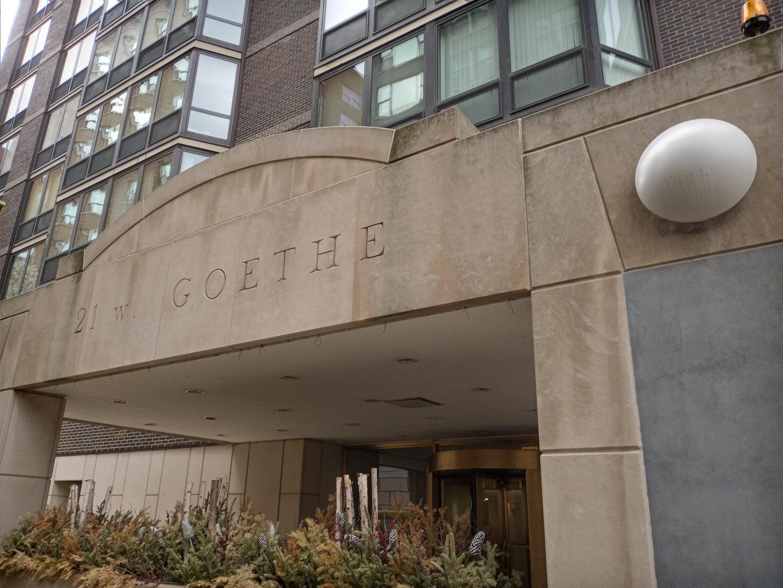 21 W Goethe Street Unit 12D, Chicago IL 60610