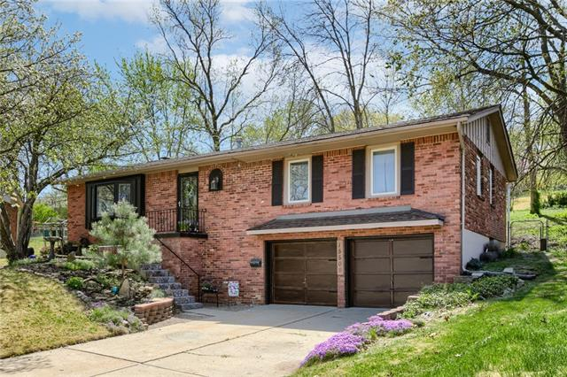 15509 E 40th Street, Independence MO 64055