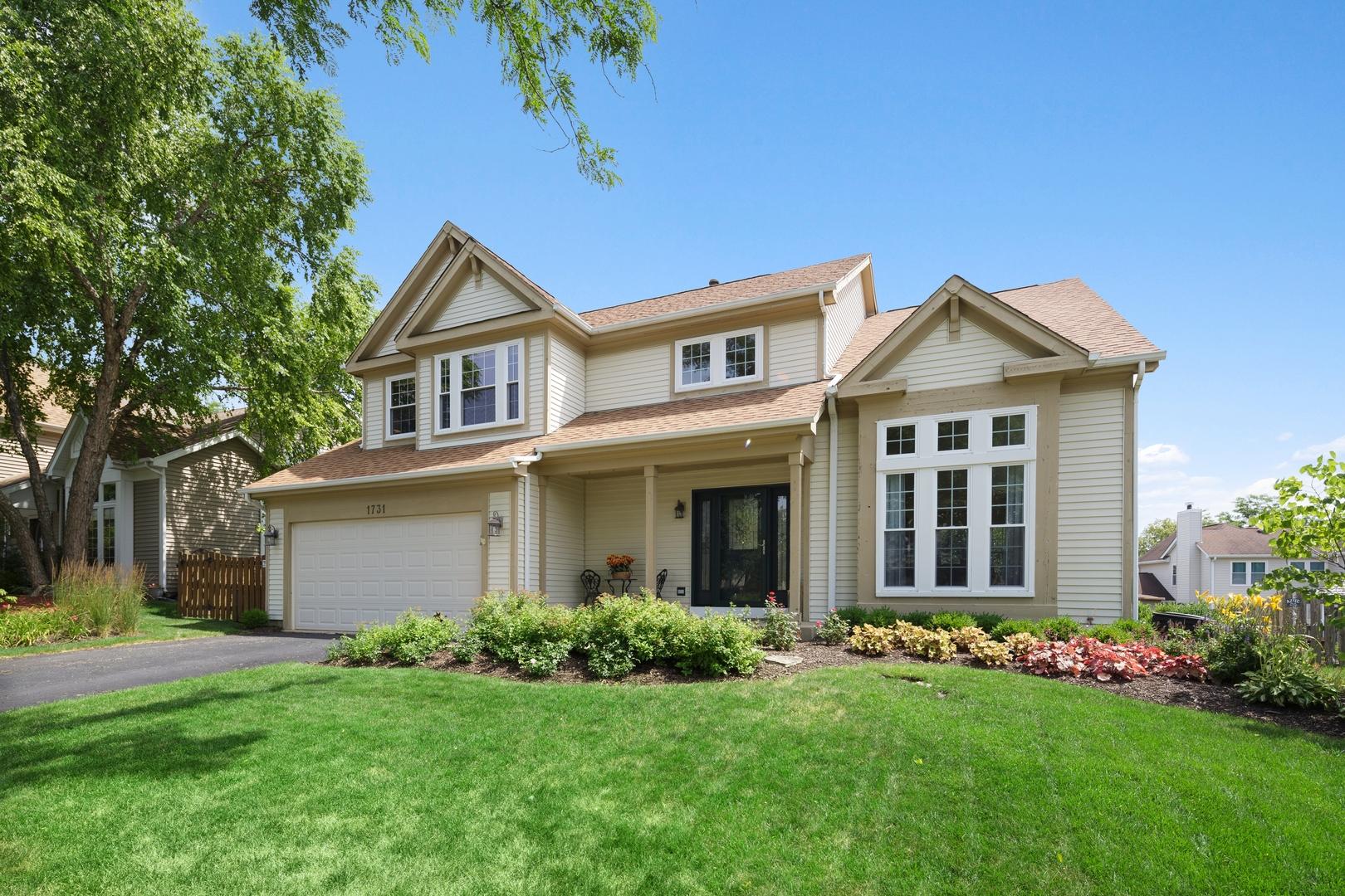 1731 Hartford Lane, Crystal Lake IL 60014