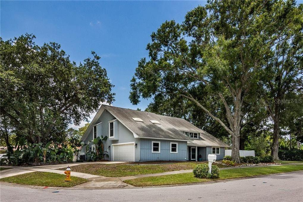 3025 HAVERFORD DR, Clearwater FL 33761