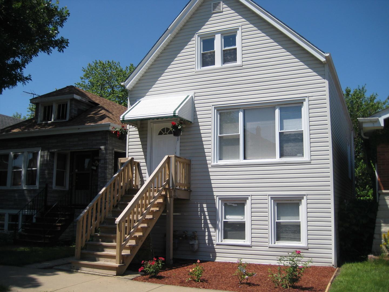 2168 N Parkside Avenue, Chicago IL 60639