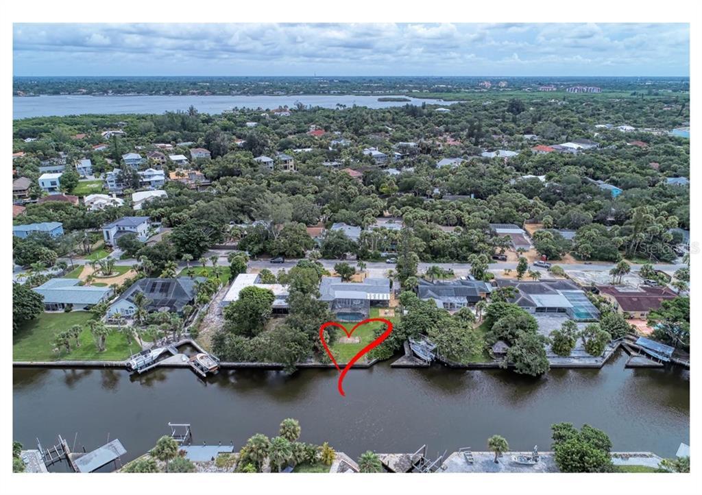 5066 SANDY BEACH AVE, Sarasota FL 34242