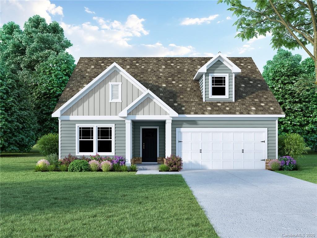 Grove Manor Drive, Waxhaw NC 28173