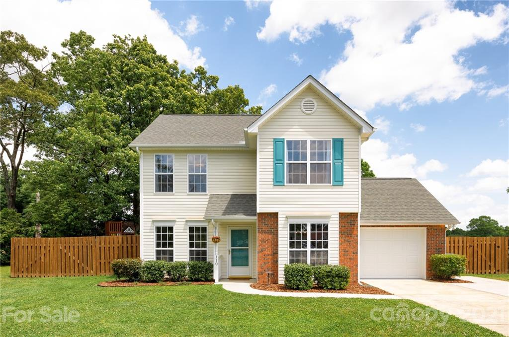 110 Penrose Court, Indian Trail NC 28079