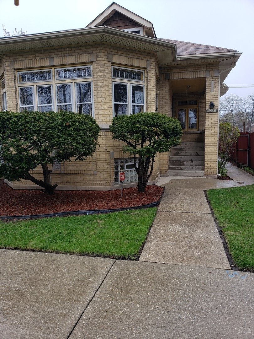 8045 S Luella Avenue, Chicago IL 60617