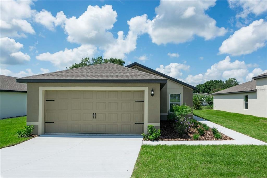 8321 INDIAN LAUREL LN, Brooksville FL 34613