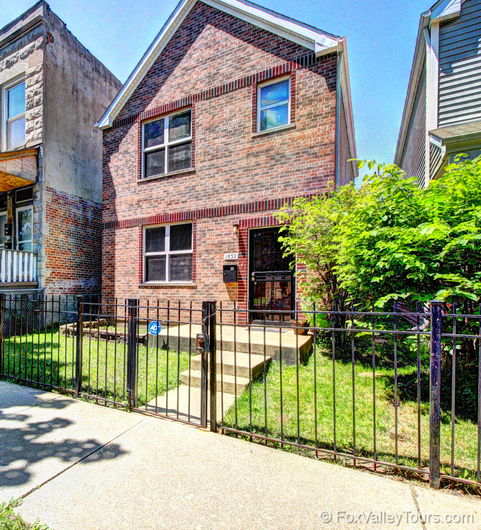 1832 S Ridgeway Avenue, Chicago IL 60623