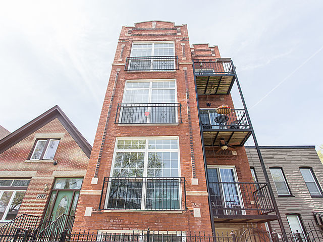 1510 N Maplewood Avenue Unit G, Chicago IL 60622