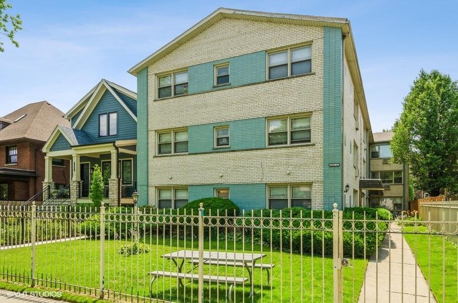 1615 W Touhy Avenue Unit 2S, Chicago IL 60626