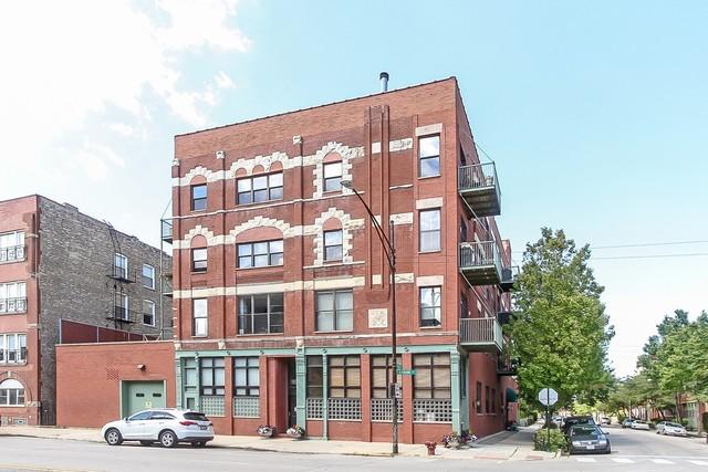 1350 W Grand Avenue Unit 2D, Chicago IL 60642