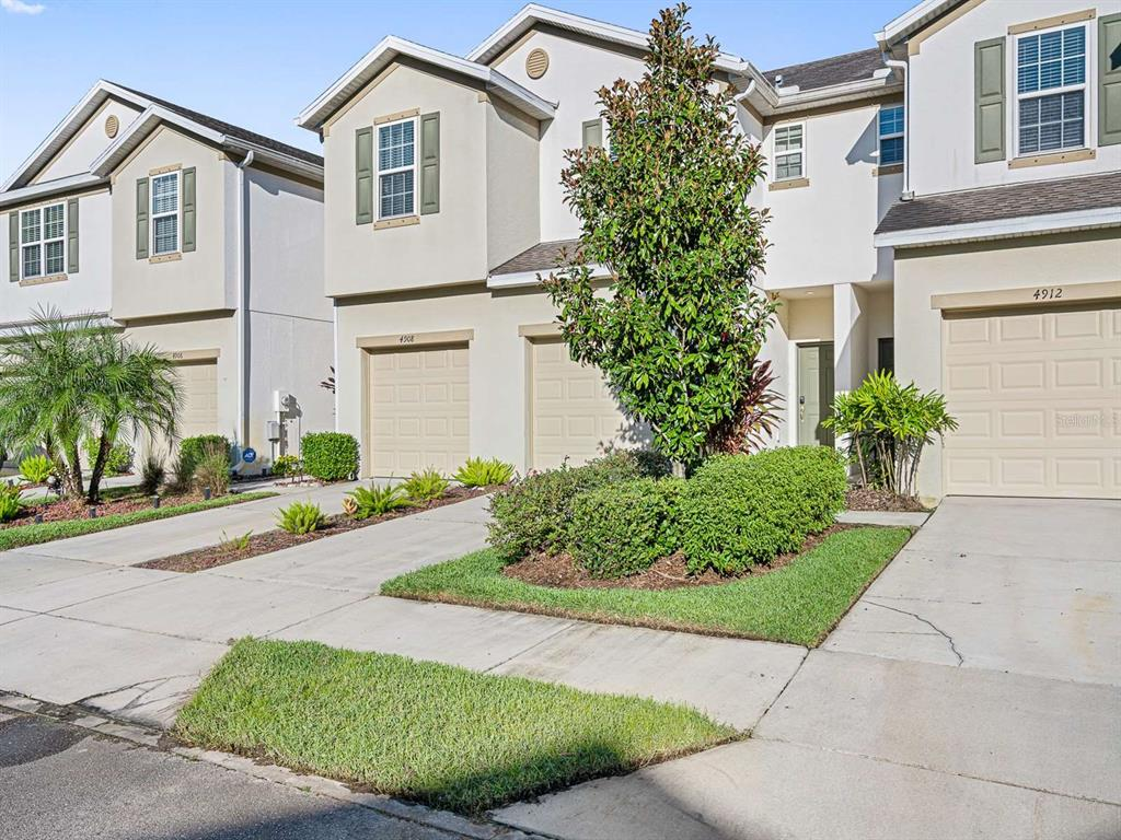 4910 WHITE SANDERLING CT, Tampa FL 33619
