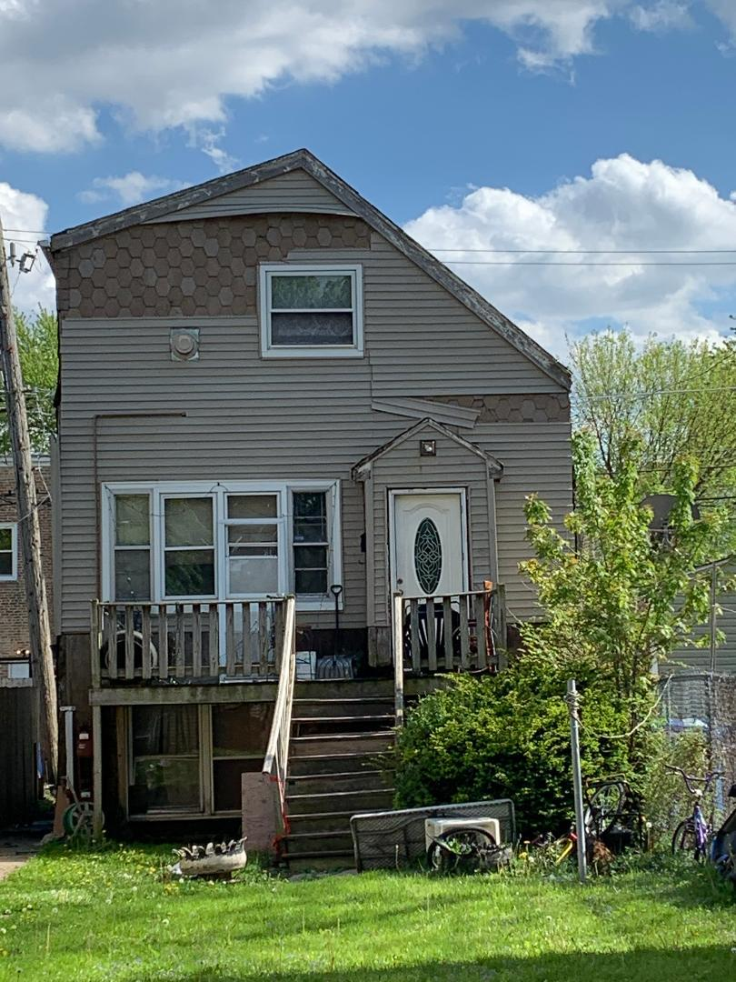 5015 W Wabansia Avenue, Chicago IL 60639