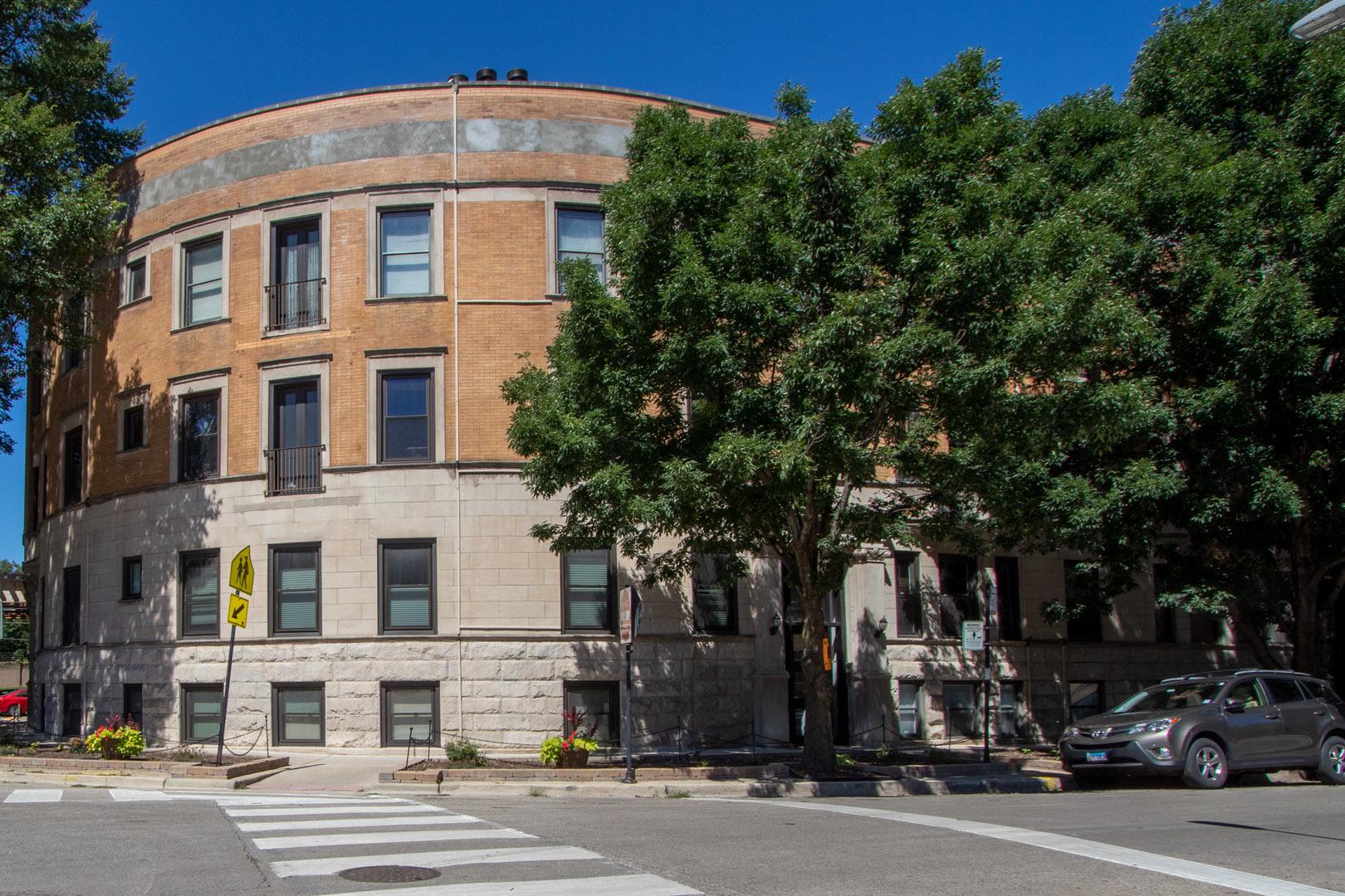 4208 N Kenmore Avenue Unit 2C, Chicago IL 60613
