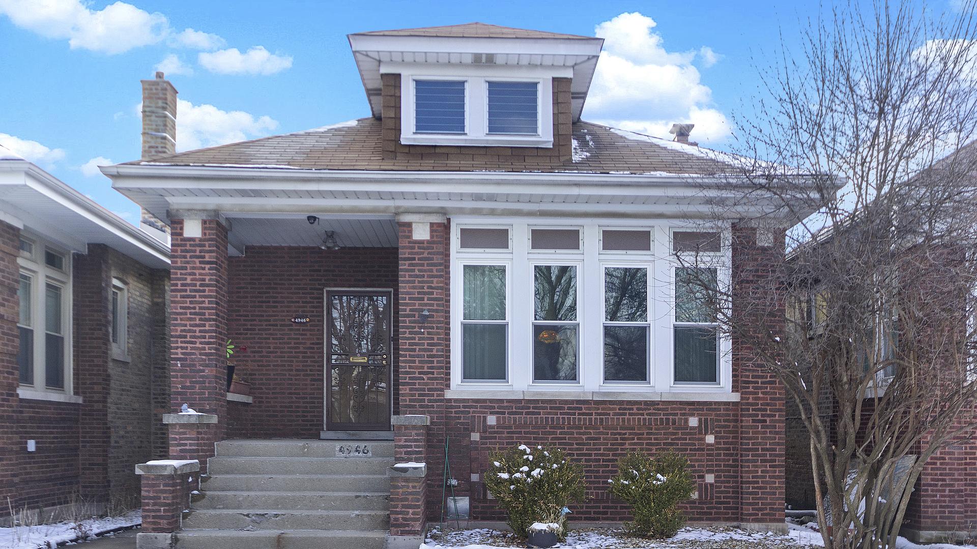 4946 N Keeler Avenue, Chicago IL 60630