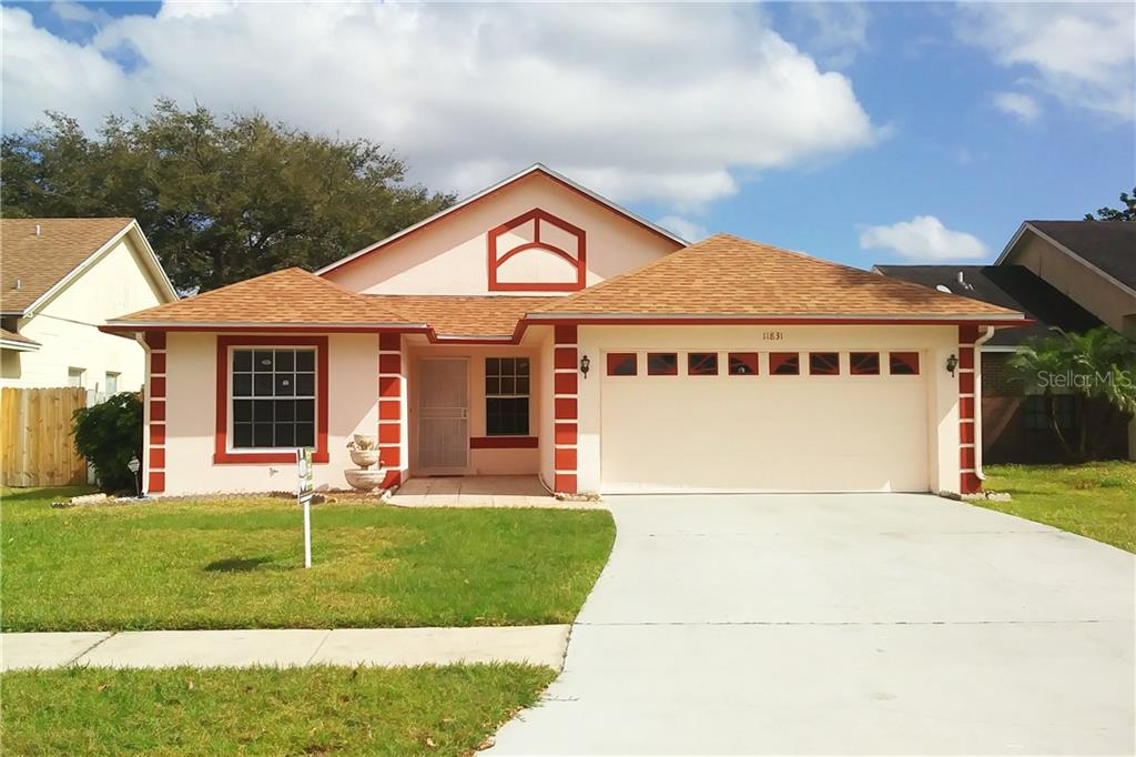11831 SHOTGATE CT, Orlando FL 32837