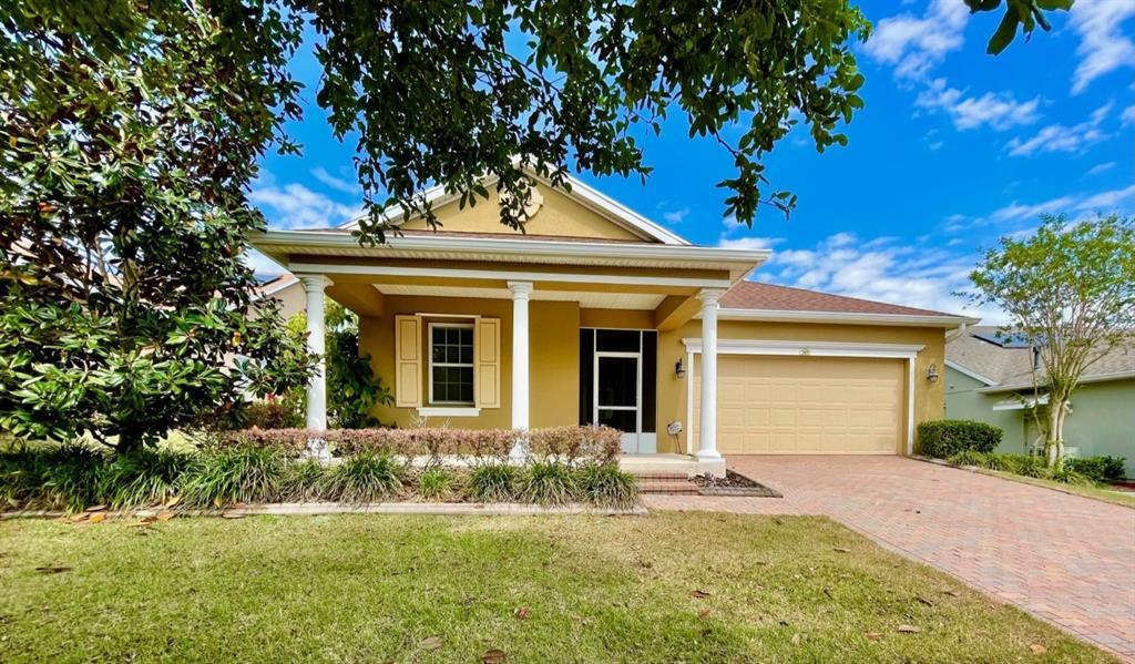 389 SILVER MAPLE RD, Groveland FL 34736