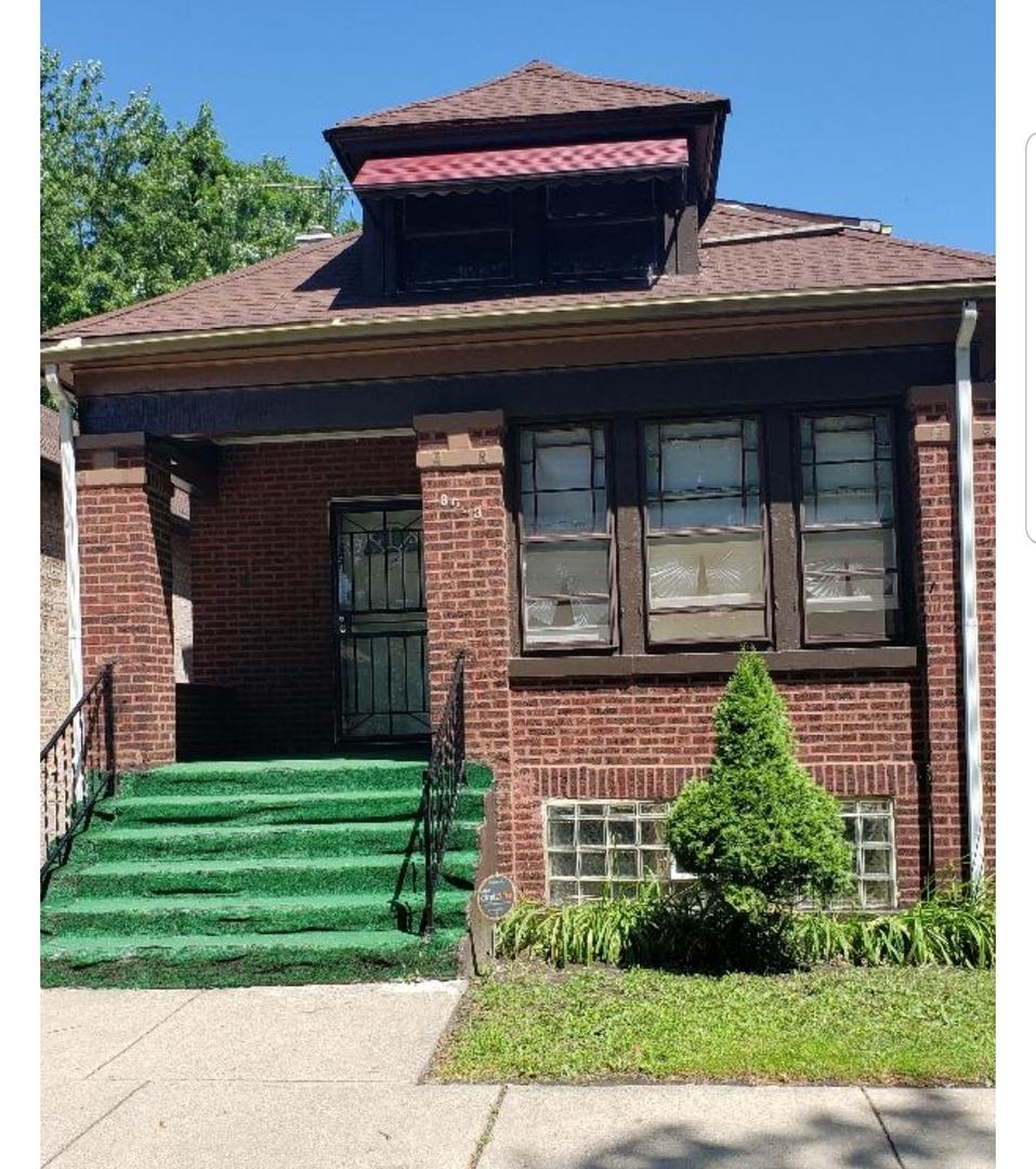 8043 S Escanaba Avenue, Chicago IL 60617