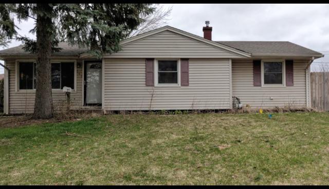 148 Mora Road, Carpentersville IL 60110