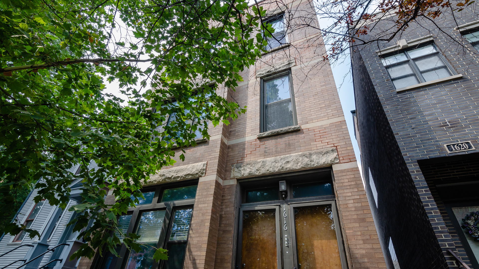 1616 N WOOD Street Unit 1, Chicago IL 60622