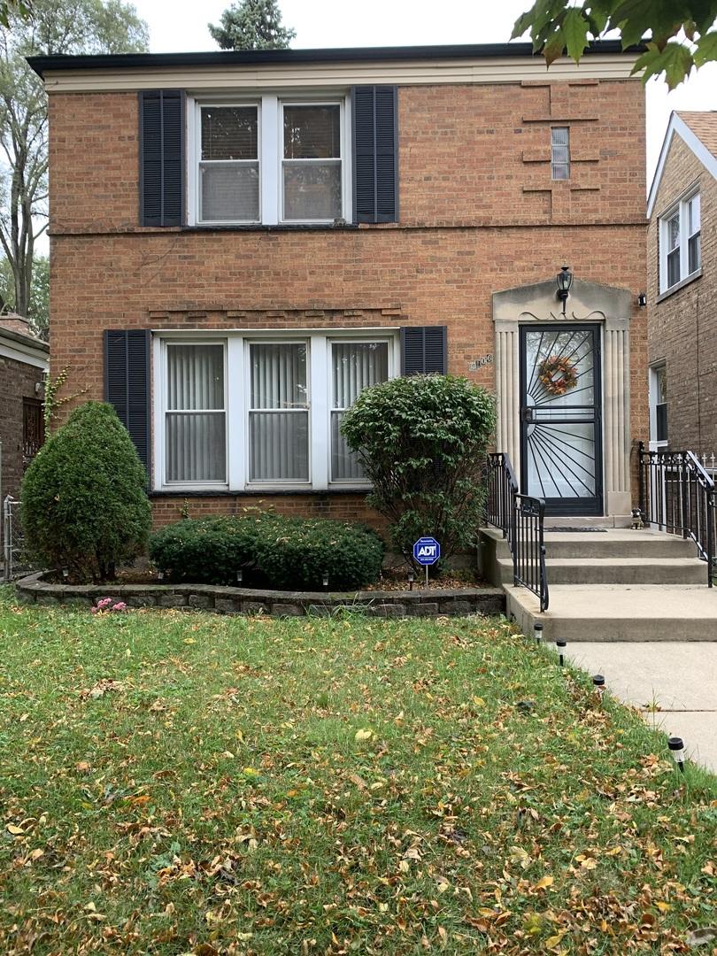 8106 S Artesian Avenue, Chicago IL 60652