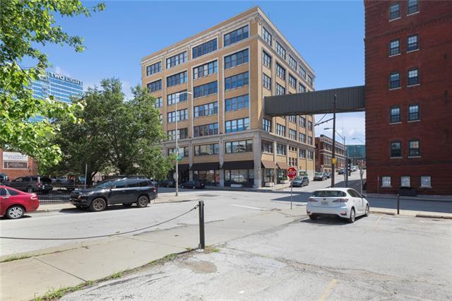 1535 Walnut Street Unit 209, Kansas City MO 64108