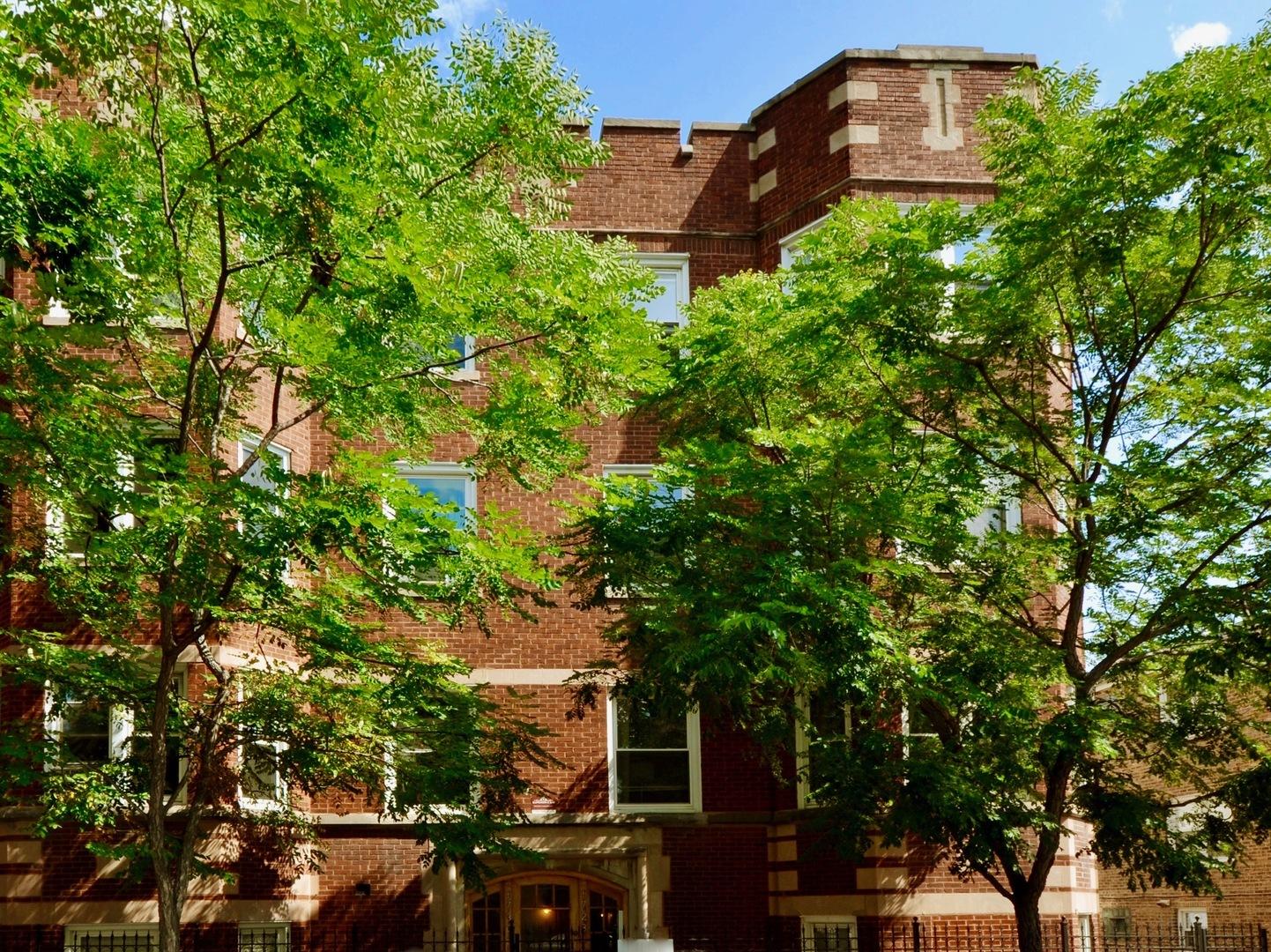 1728 W Foster Avenue Unit 2, Chicago IL 60640