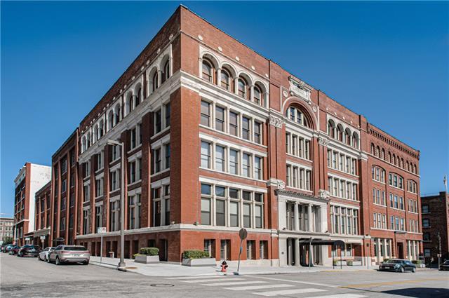 612 Central Street Unit 102, Kansas City MO 64105