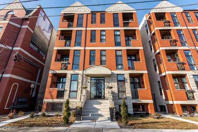 4226 S Ellis Avenue Unit 4S, Chicago IL 60653