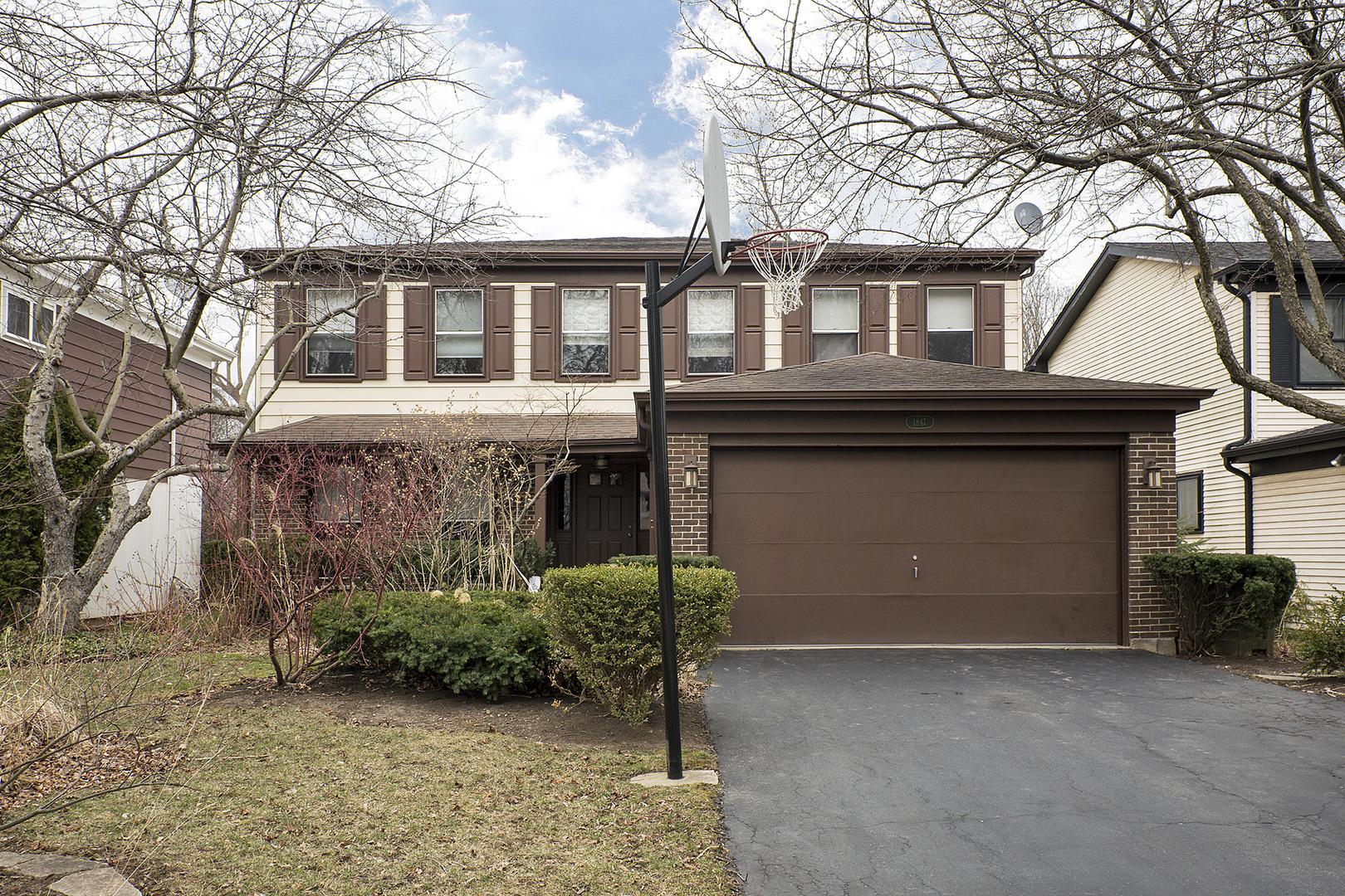 1847 Cavell Avenue, Highland Park IL 60035