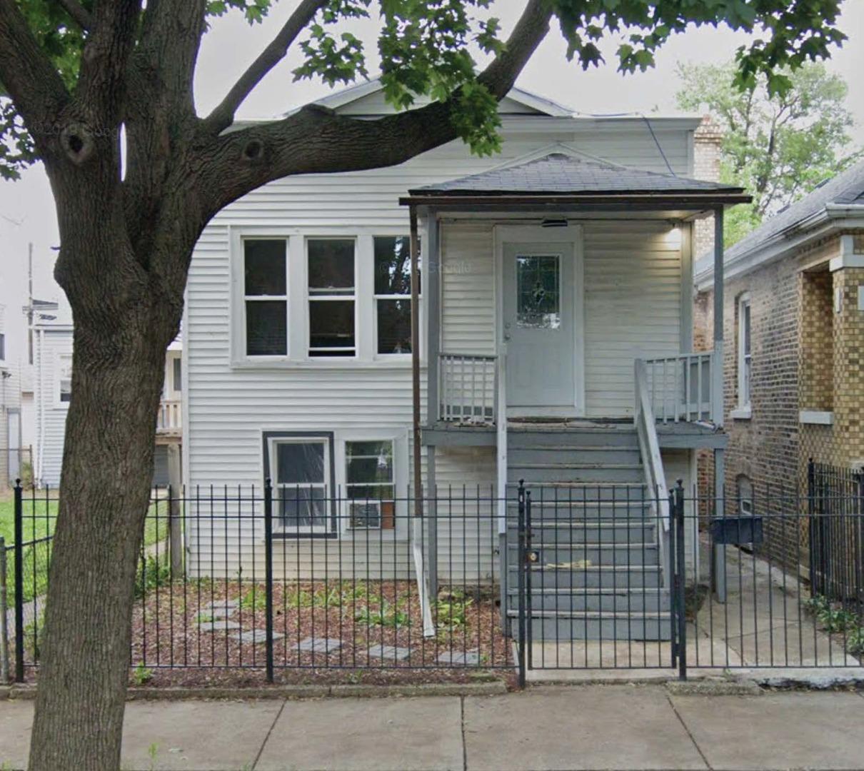 5014 W Wabansia Avenue, Chicago IL 60639