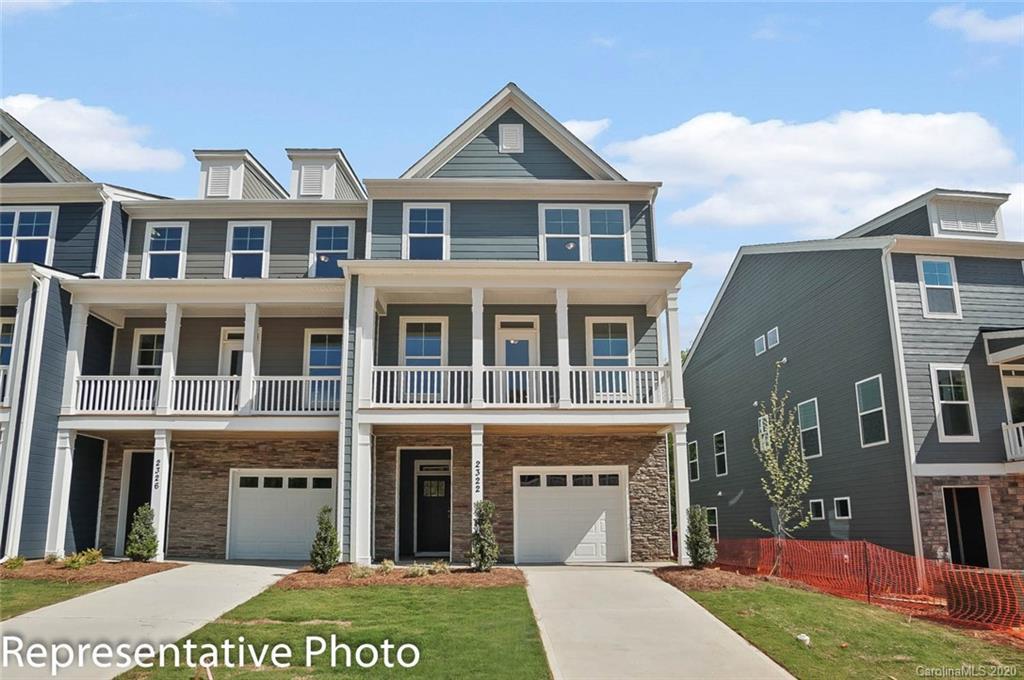 10240 Glenmere Creek Circle Unit Lot 36, Charlotte NC 28262