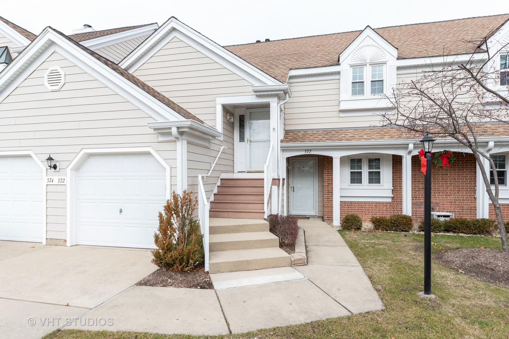 372 COVINGTON Terrace, Buffalo Grove IL 60089