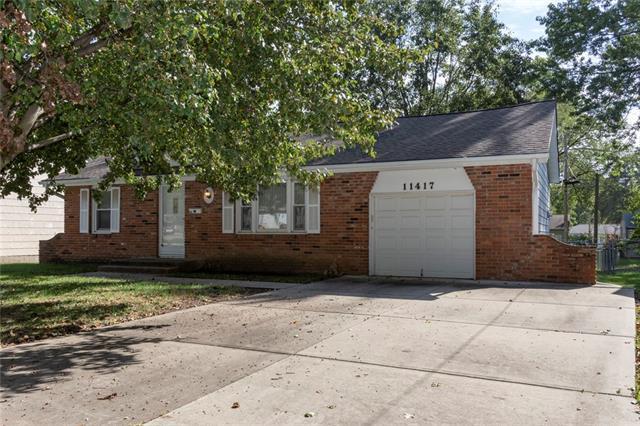 11417 W 70th Street, Shawnee KS 66203