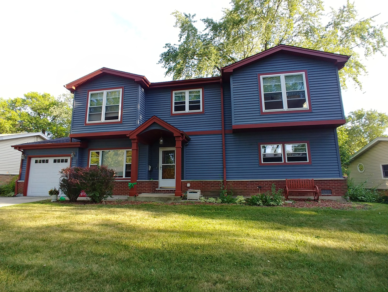 281 Peach Tree Lane, Elk Grove Village IL 60007