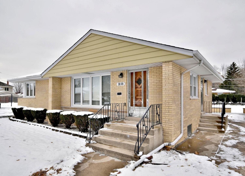 8112 W Courtland Avenue, Norridge IL 60706