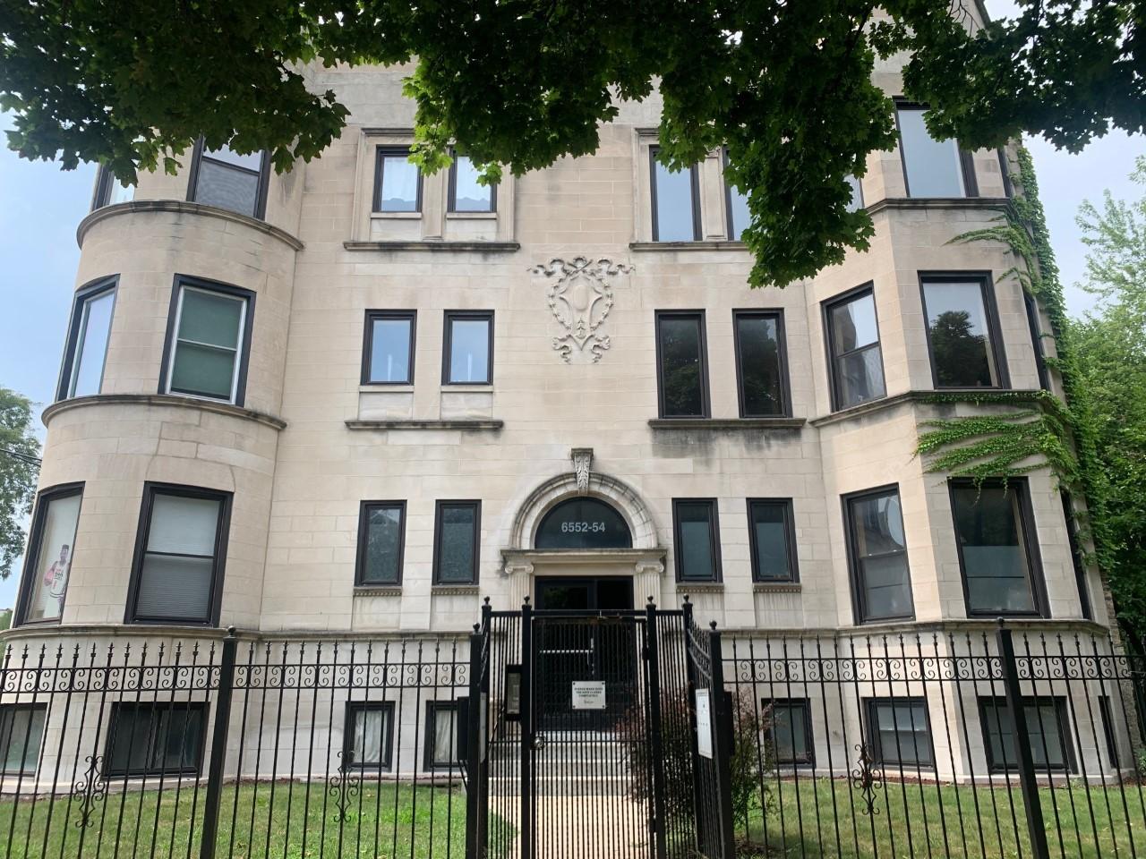 6552 S KIMBARK Avenue Unit 2N, Chicago IL 60637