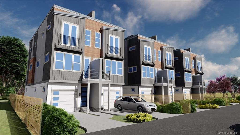 165 S Bruns Avenue, Charlotte NC 28208
