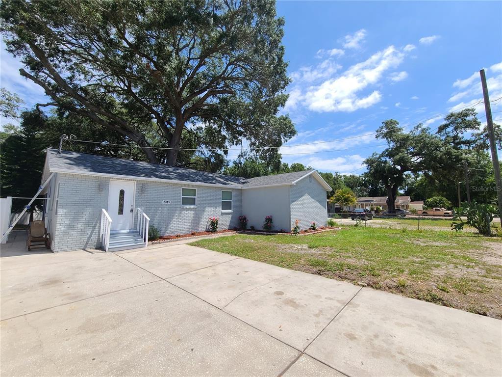 2315 W CLIFTON ST, Tampa FL 33603