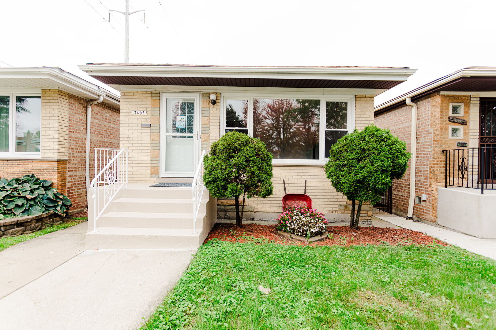 3603 W 83rd Place, Chicago IL 60652